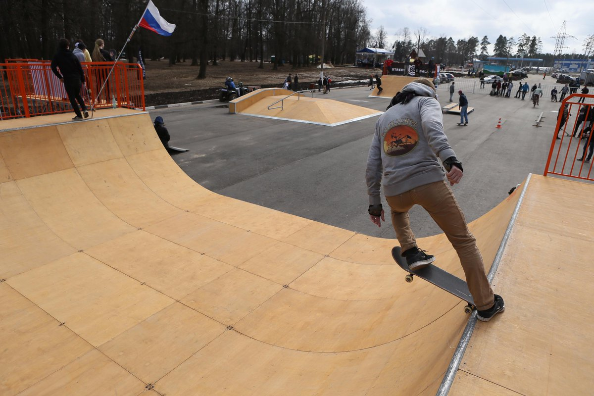 Hardcoreskateparks By Hardcore Skateparks