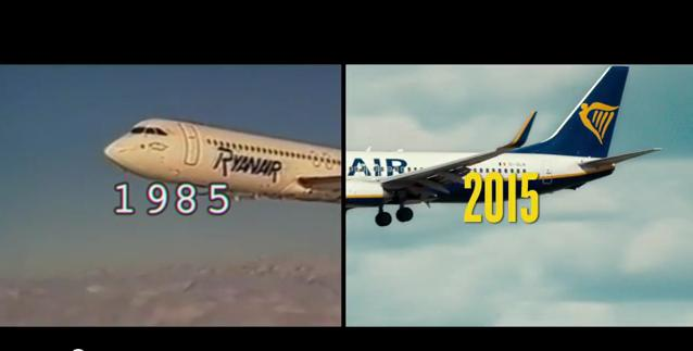 RT @TheDrum: Ad of the Day: @Ryanair - History http://t.co/md64Ns9k5j http://t.co/tgcqbWmFAZ