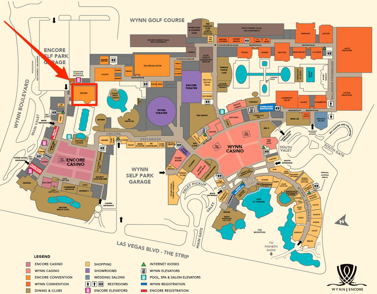 magentogirl: The Wynn/Encore is Huge! Check out this Property Map to see and the location for #PreImagine #ImagineCommerce http://t.co/gU1KIVG3F4