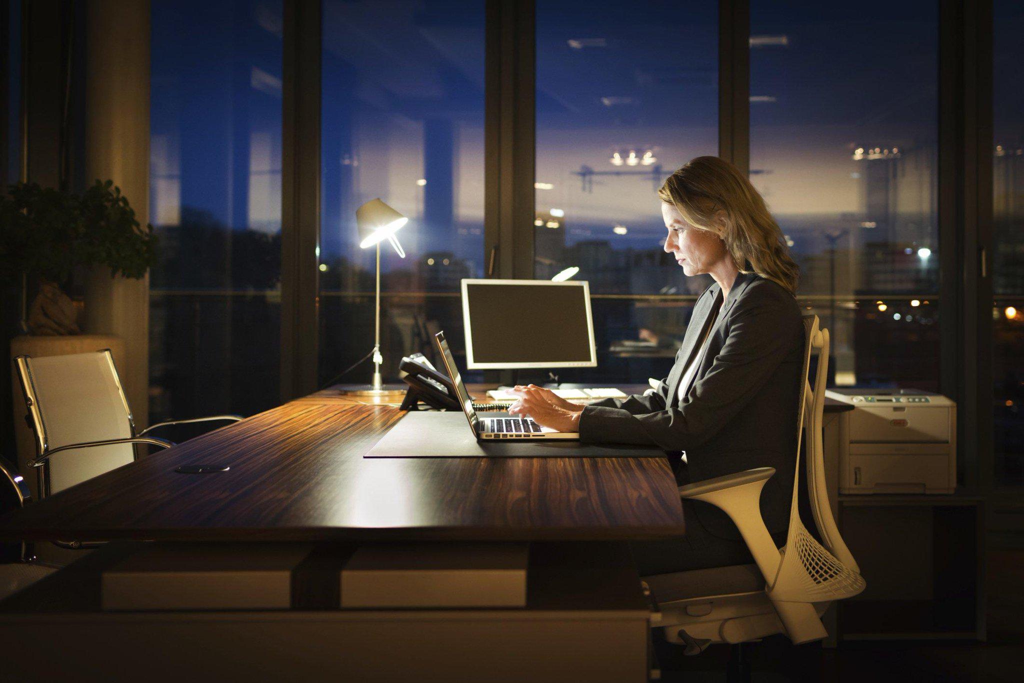 Five ways to defeat workplace stress: http://t.co/ZnWwC6adKj #VirginDisruptors http://t.co/1JGGnfBRAz