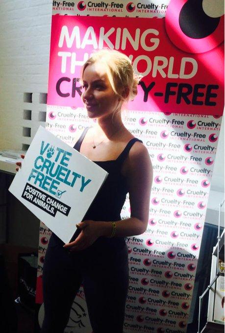 RT @POLASINGER: @thebuav @CrueltyFreeIntl vote cruelty free http://t.co/YOVmS4DeQB #vegan #crueltyfree