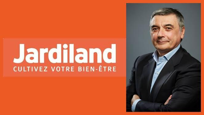 J+1 -  JARDILAND – THIERRY SONALIER NOUVEL ADMINISTRATEUR CHEZ PROCOS http://t.co/QEsKHyL7MG