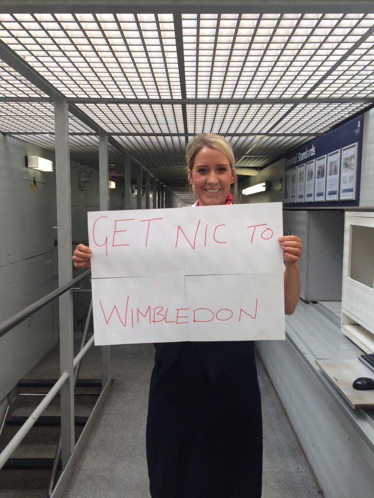 RT @nicmul84: #getnictowimbledon please retweet🎾 @RuthieeL @Schofe @yvieburnett @walshlife @MichelleMone @radioleary @judmoo http://t.co/IA…