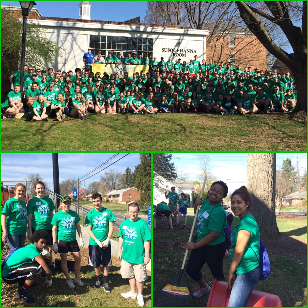 Pride Day wouldn't be possible without its 240 wonderful volunteers #ecvolunteer15 http://t.co/FS3y2JSRc3