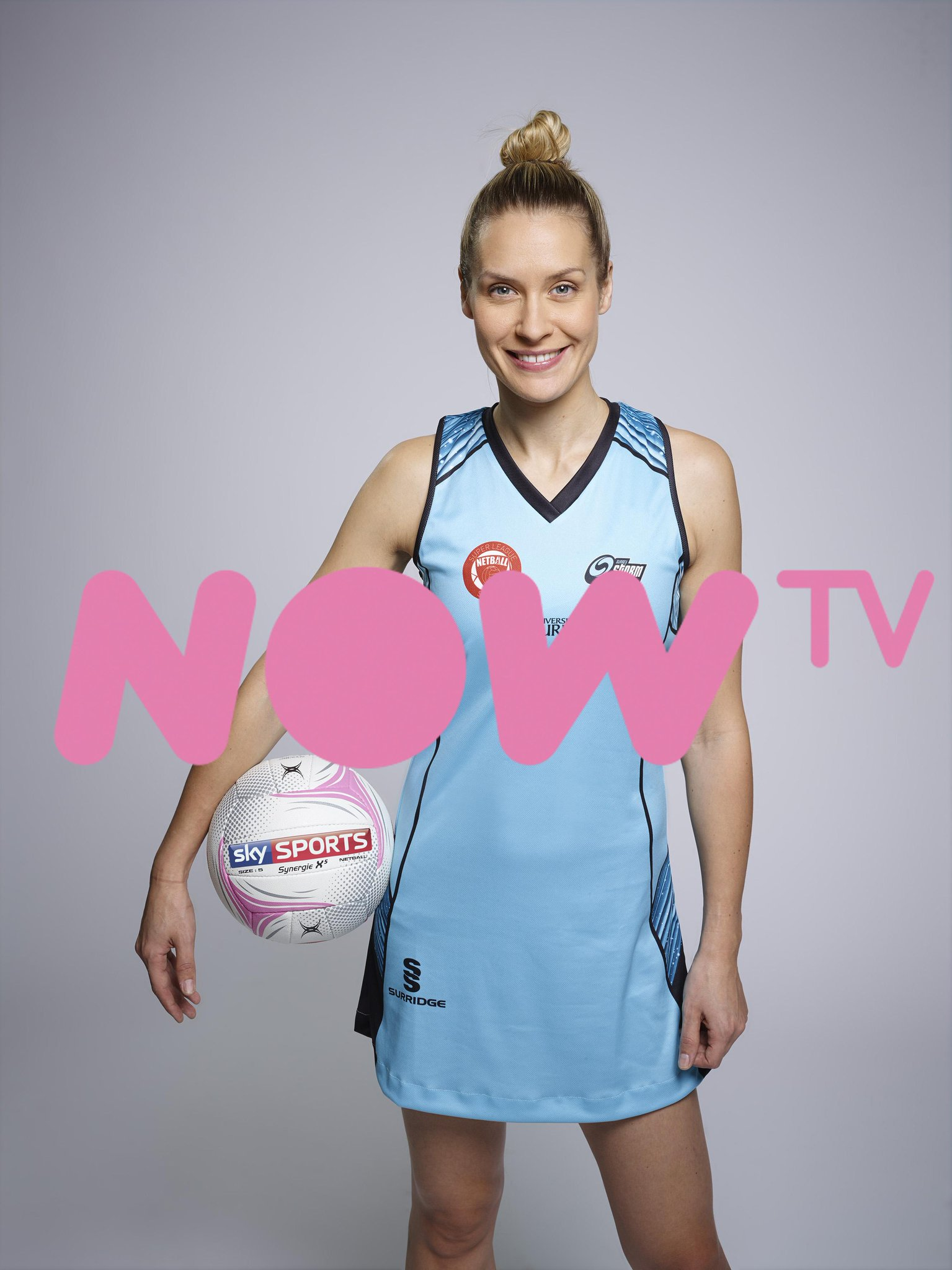 RT @SkyNetball: Not a Sky subscriber? Watch both semi-final matches for £6.99 with an @NOWTVSport Day Pass: http://t.co/XDt4sY9z0J http://t…