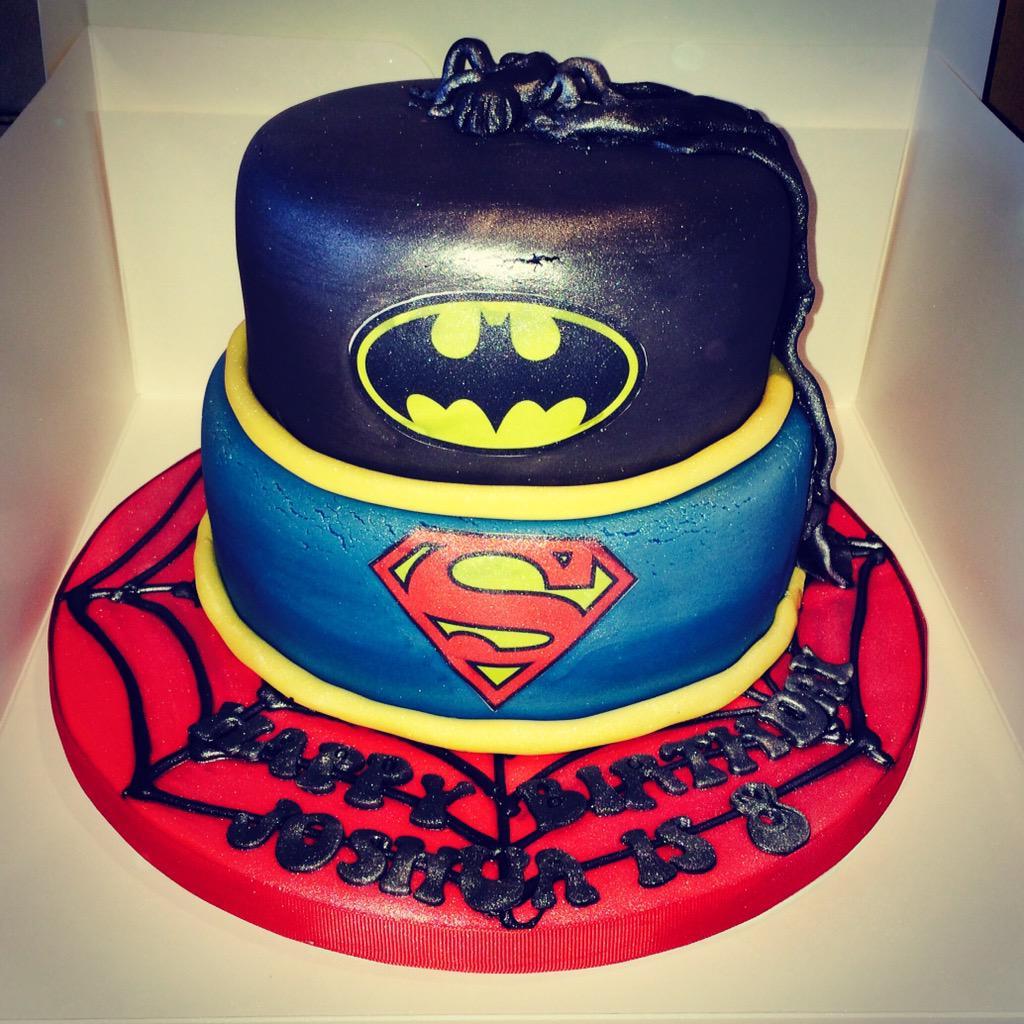 Tasha On Twitter Happy 8th Birthday Joshua Superhero
