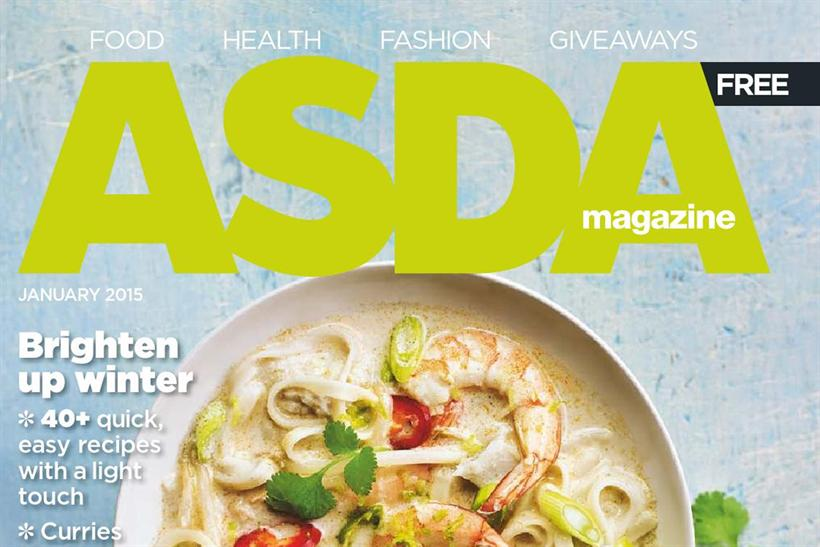 .@WeAreBlueprint has lost its founding client @asda after 16 years http://t.co/y5vTulLhpc @campaignmag http://t.co/pSuowO9o6n