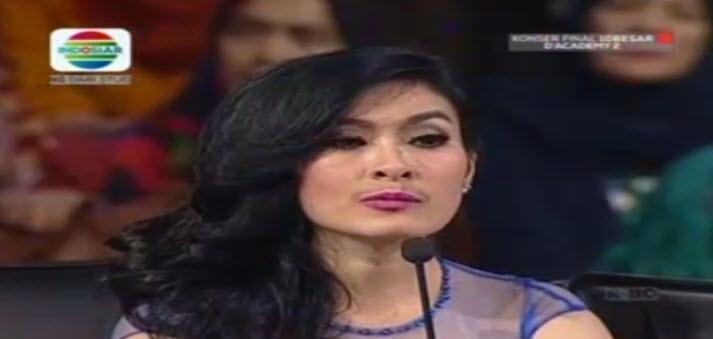 "Indosiar: Indosiar On Twitter: ""Teh @iis_dahlia Kecewa Dengan"