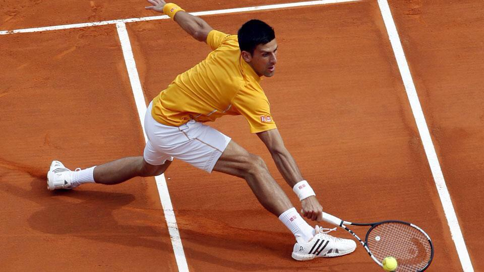 Tennis streaming finale Djokovic-Berdych, diretta video live su Sky