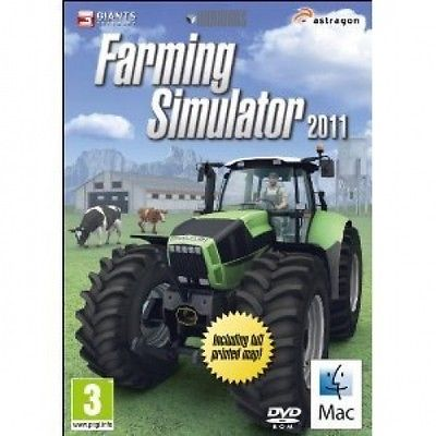 #Farming #simulator 2011 (mac dvd) neuf #scellé 11, LINK:  http://www. zeppy.io/product/us/2/1 21475826013/ &nbsp; … <br>http://pic.twitter.com/mQ5ViUyjKH
