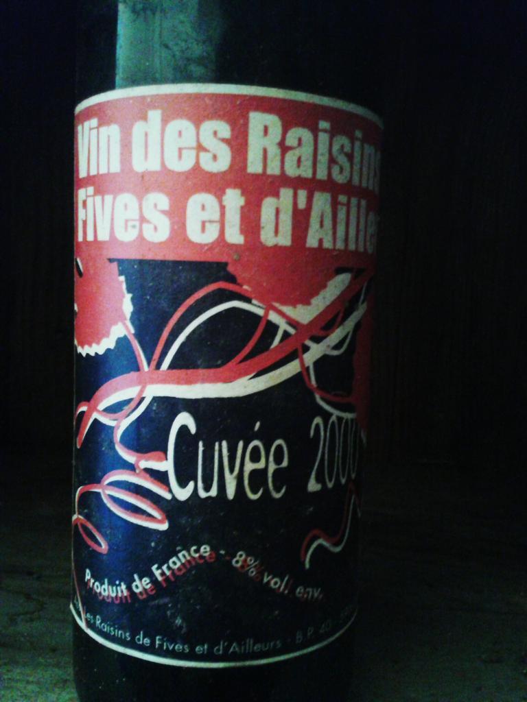 """Collectif BW Friches on Twitter: """"Les raisins de Fives cherchent ..."""