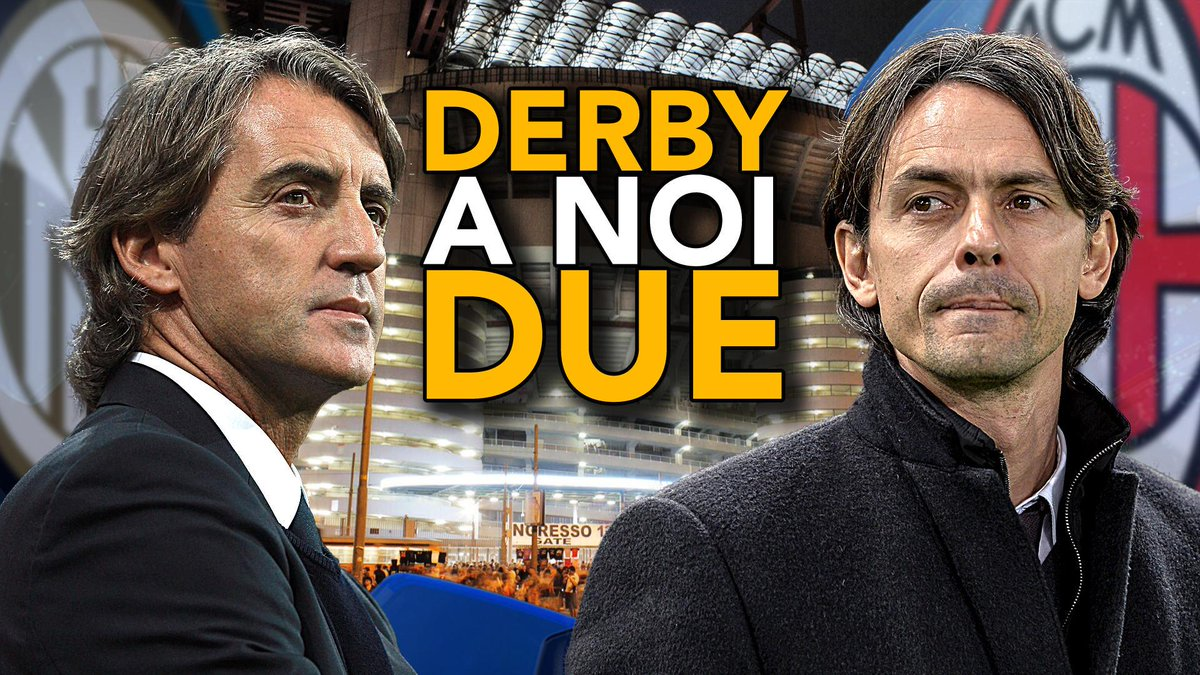 Derby Inter-Milan rojadirecta streaming live