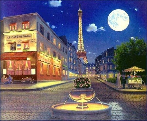 ------* SIEMPRE NOS QUEDARA PARIS *------ - Página 4 CC5CEGgVIAERms7