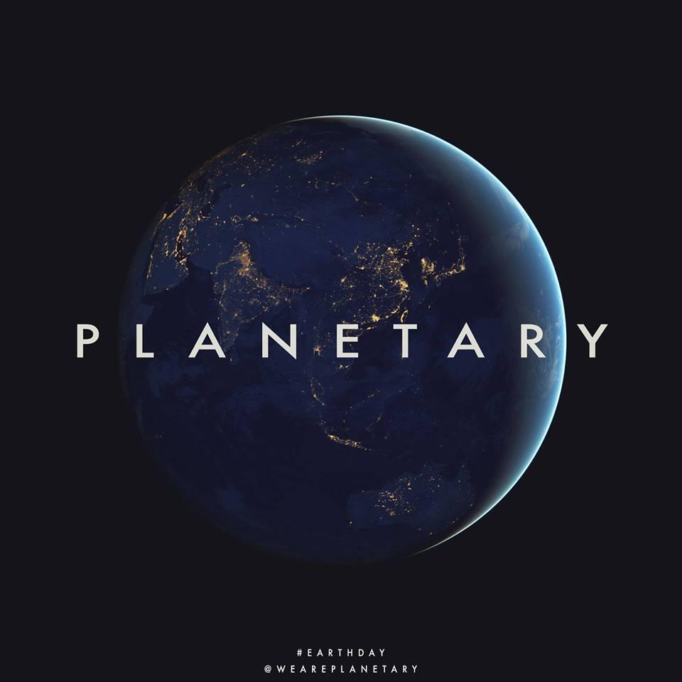 Celebrate #EarthDay 4/22 w/ breathtaking doc PLANETARY @WeArePlanetary. Q&A w/ @RepTimRyan @garyknell @lou_leonard3! http://t.co/k6wQXGpTYh