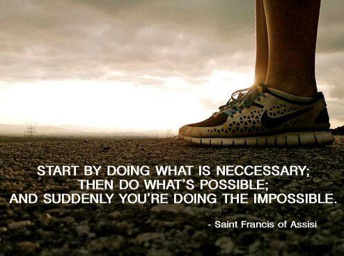 Wise words from a great #saint! http://t.co/SmkjFgSlYV