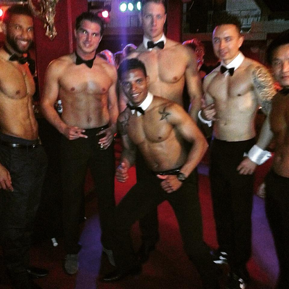 feest erotisch groot in Philippine