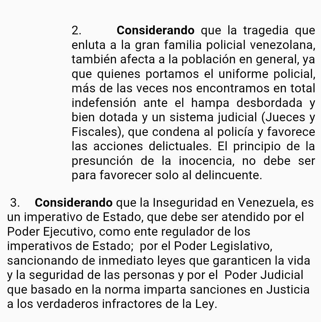 Crisis de inseguridad en Venezuela. (sálvese quien pueda) - Página 5 CC6h0mFW0AAv05c
