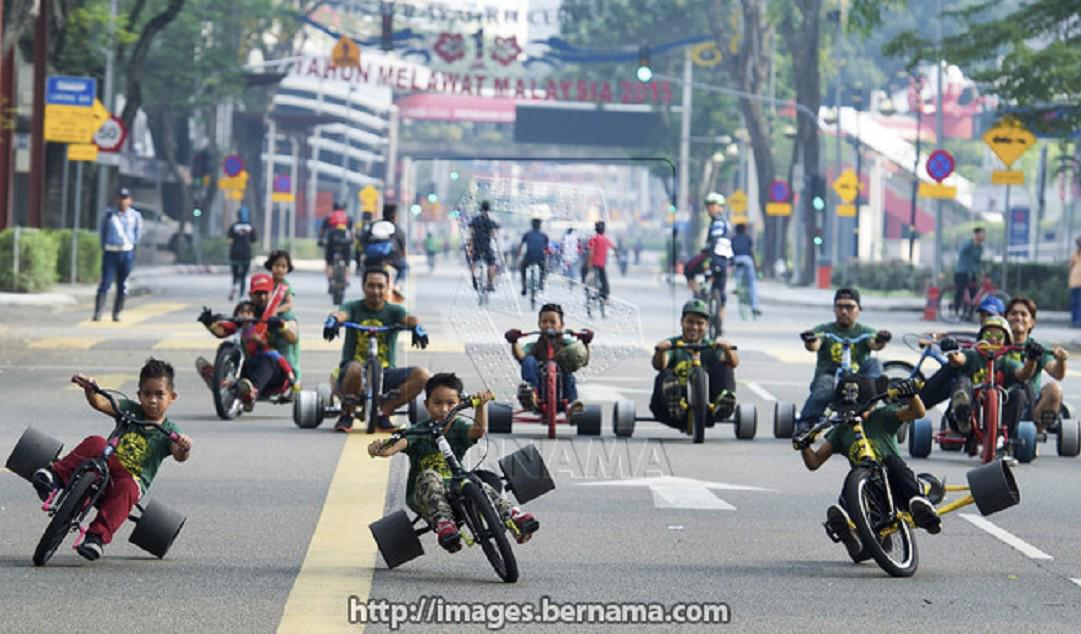 Image result for car free morning