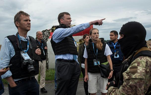 ОБСЕ планирует усилить наблюдение в Песках и Авдеевке, - пресс-центр АТО - Цензор.НЕТ 877