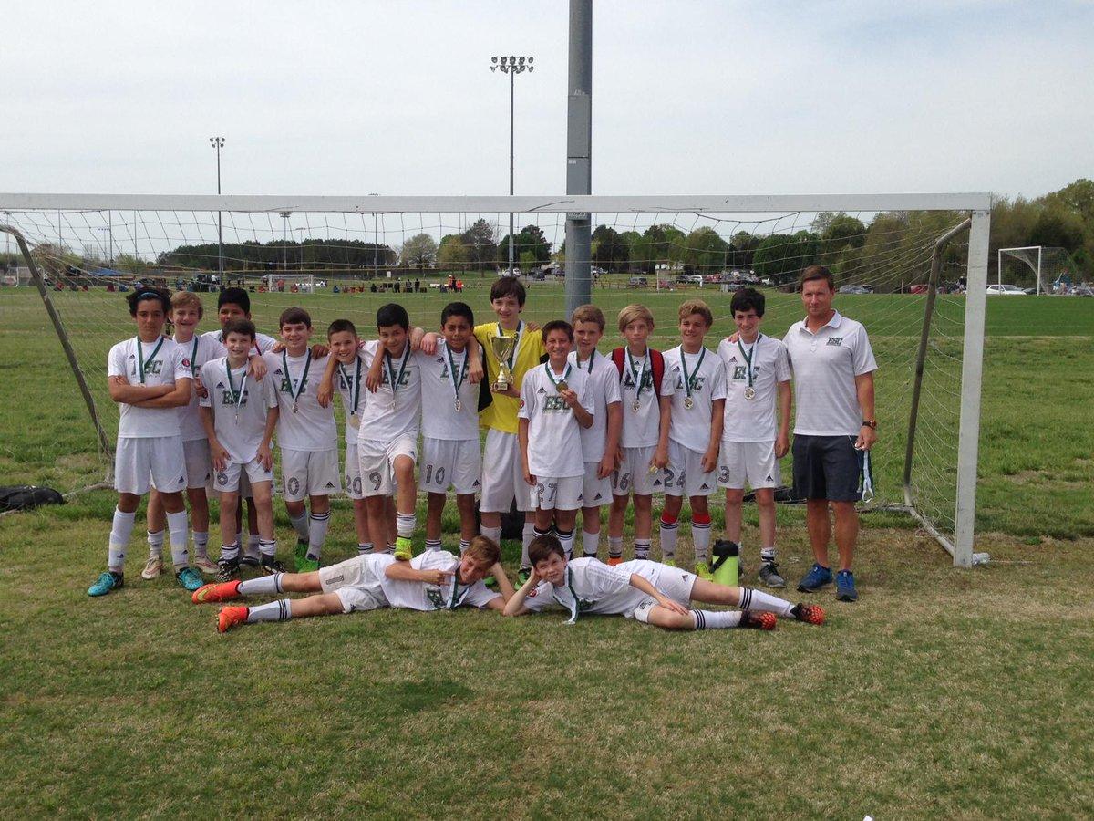 a1cdebae8 Easley Soccer Club on Twitter