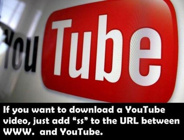 on twitter if you want to download a youtube video on twitter if you want to download a youtube video just add ss to the url between and youtube httptct8f1jla6c ccuart Gallery