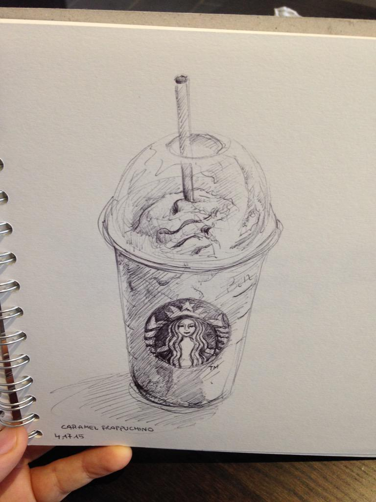Ben Leuven On Twitter Sketching At Starbucks Coffeelove Coffee Shopping Frappuccino Fee Freedom Drawing Sketch Kindhearted Love Http T Co 895dyooczb