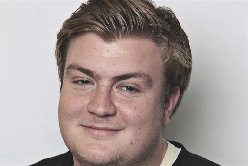 Starcom hires Havas' Adam Hancox @adlarr as programmatic associate director http://t.co/BmbJhJwV3U @Campaignmag http://t.co/wI1kE0QAIi