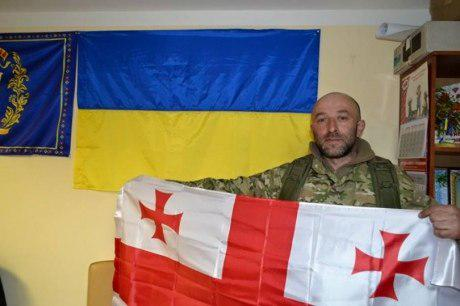 Под Мариуполем российские боевики стреляли из тяжелого оружия, есть раненые - Цензор.НЕТ 9421