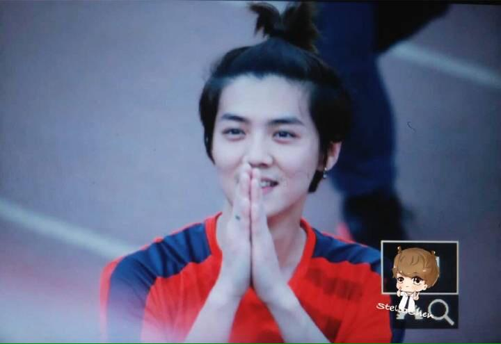 [PREVIEW] 150419 Soccer Event [47P] CC8YAOEUMAAHawD