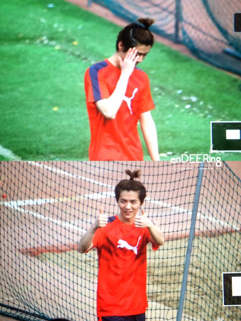 [PREVIEW] 150419 Soccer Event [47P] CC8iMQtVIAAaNSn