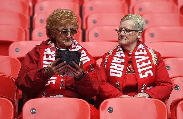 Liverpool - 85 triệu người hâm mộ trên toàn thế giới