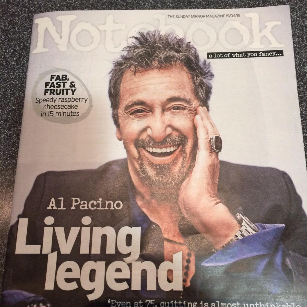 Genuinely thought this was you @Baddiel. http://t.co/WyrOD3bpE1