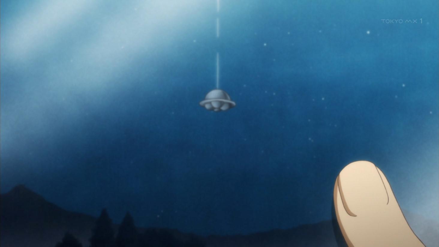 めっちゃ糸 #yamajo #yamajo_anime #やまじょ #tokyomx http://t.co/pXtLEMHJLy