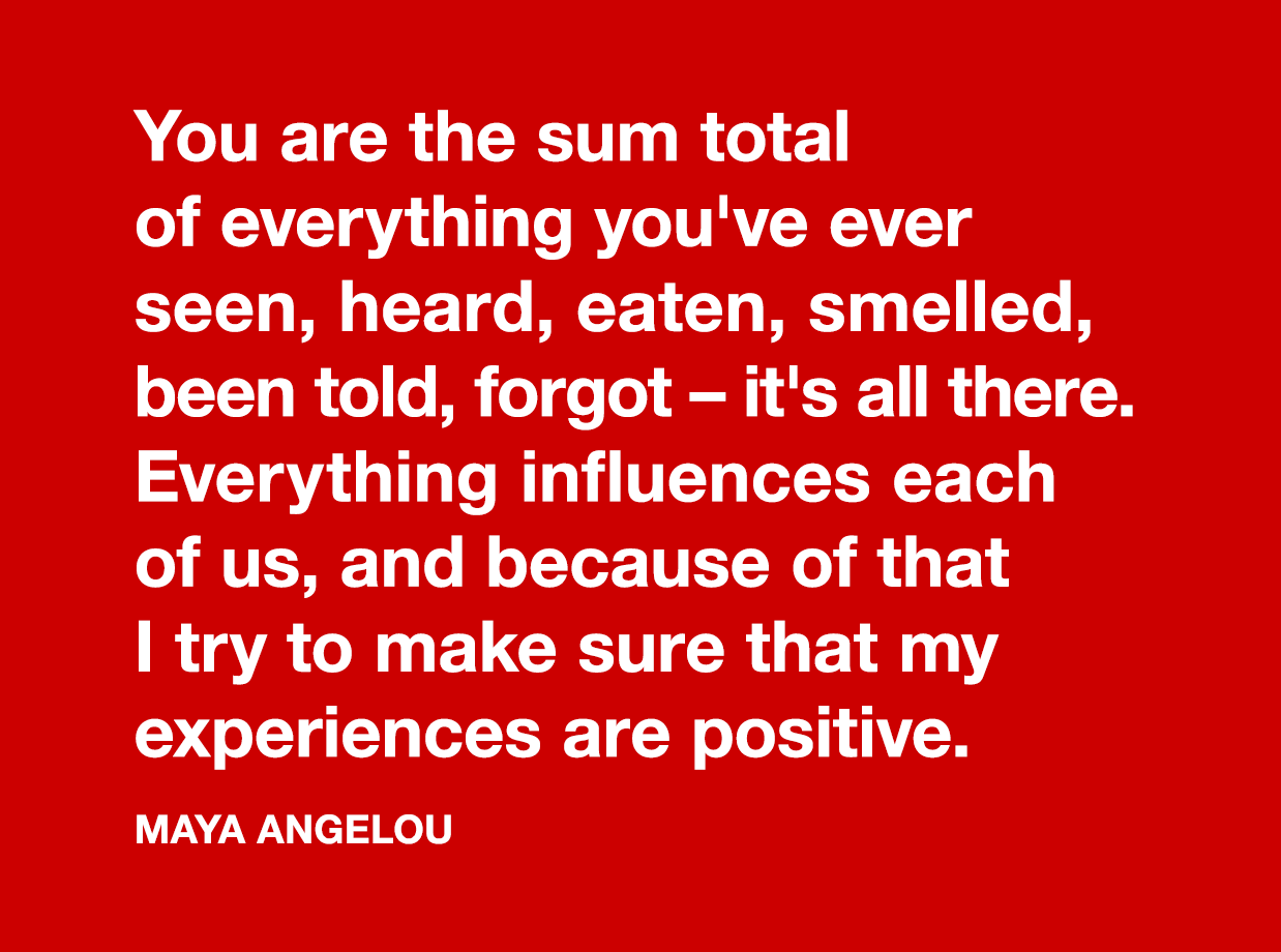 My top 10 quotes on positivity: http://t.co/h0P253Hat8 http://t.co/gh9MZ36PIj