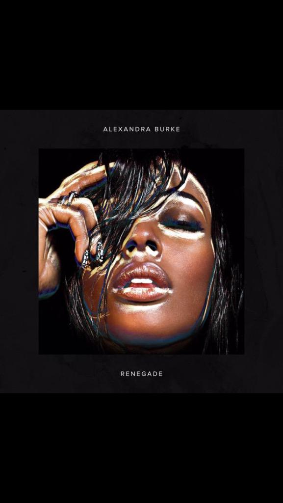 Only 8 days to go until we get @alexandramusic's full #Renegade experience http://t.co/uzWGFMNnUS