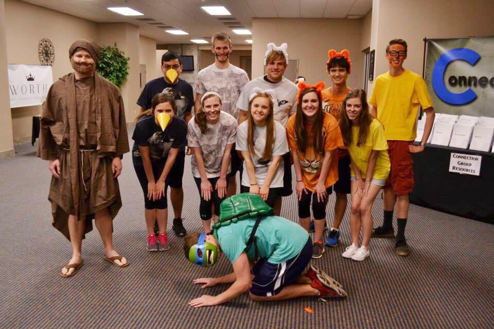 Highland College on Twitter  Here is some inspiration for team costume ideas from last yearu0027s Dia del Dodgeball! //t.co/bO5wopMFv7   sc 1 st  Twitter & Highland College on Twitter: