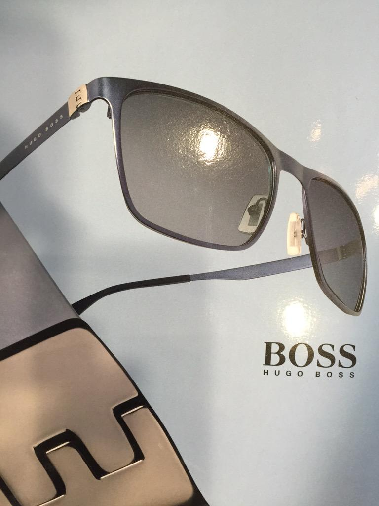c9a647c4ec HUGO BOSS selection is loaded up...come check us out  UrbanVisionCan   yegoptic  eyewear  edmonton  rxeyewear pic.twitter.com eS6OU7adYB