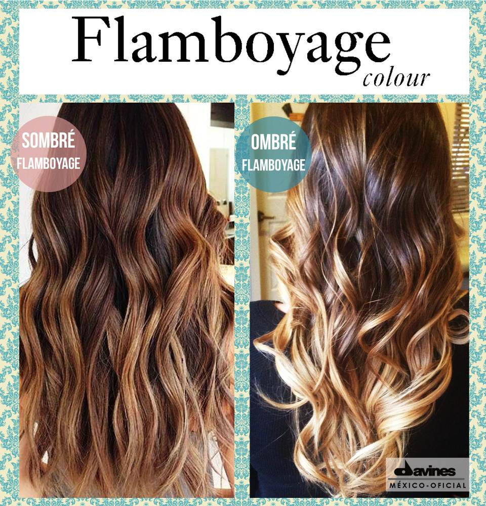 Image result for flamboyage before and after