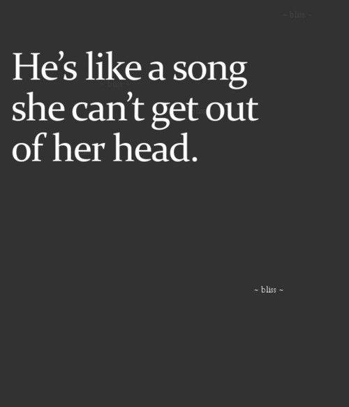 Digital Romance Inc On Twitter Hes Like A Song She Cant Get Out