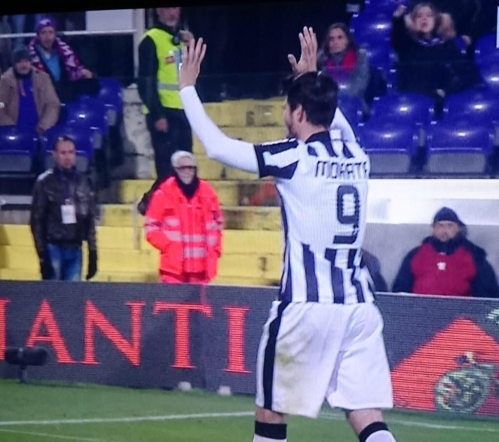 Fiorentina-Juventus 0-3 VIDEO, bianconeri in finale di Coppa Italia