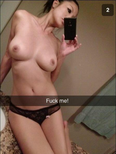 Video cute perfect boobs show snapchat susan54942