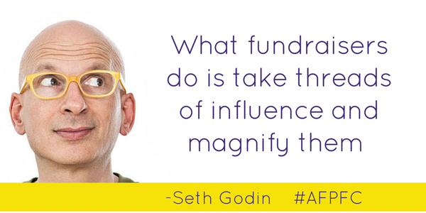 32 Ideas From #AFPFC That'll Make You A Smarter, Happier Fundraiser in 2015 http://t.co/x8Fx9DhGUR http://t.co/mztz4b6HLK