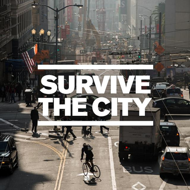 Show us the shit you cant live w/out in your city on Instagram AND WIN. #survivethecity: https://t.co/JJgJ0NlO1h http://t.co/COmh35z42b