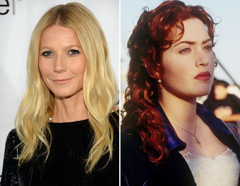 Resultado de imagen para Gwyneth Paltrow en Titanic