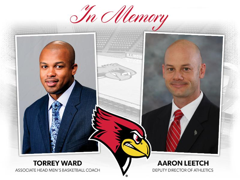 The Redbird Family lost two today. Thanks to all across the country for reaching out. http://t.co/MAV7ndiJ3C