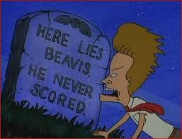 13 innings in this year and the Brewers are like Beavis http://t.co/ir9yQQa5Yp