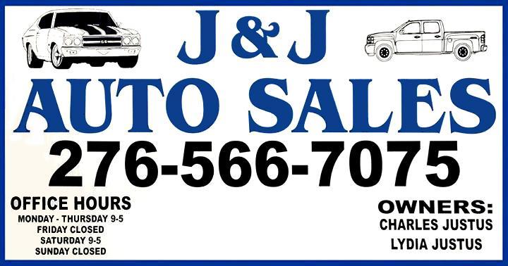 J And J Auto Sales >> Jandjautosales Hashtag On Twitter