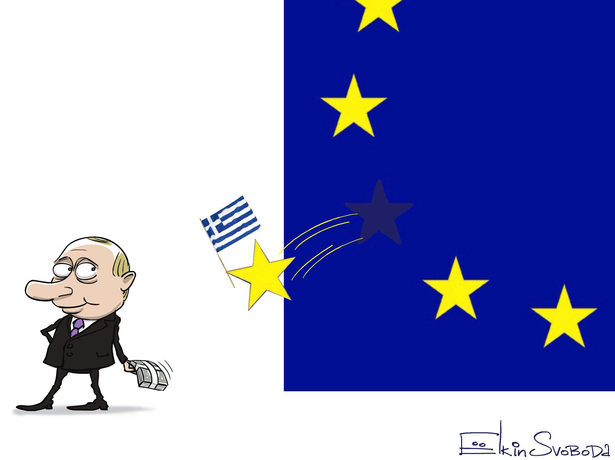 """""""Я разочарован, что некоторые страны ЕС ставят экономическую выгоду выше человеческих жизней"""", - Абромавичус - Цензор.НЕТ 706"""