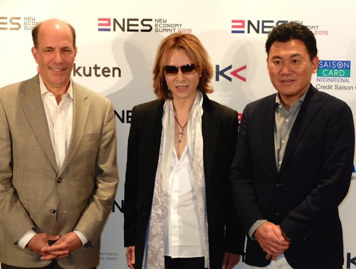Japan's biggest rock star isn't sold on Tidal http://t.co/R4GVELvu04 http://t.co/JHFHNN2UWJ