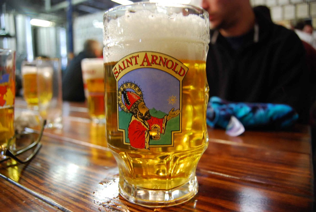 Houston's 10 Best Breweries, Ranked: http://t.co/MzNpAoXpLP http://t.co/ppiL9jxnV8